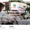 Costa Rica's Constitutional Court rules against Presidency for blocking user on Twitter