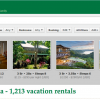 Tax authorities scouring Internet, social networks for vacation rentals