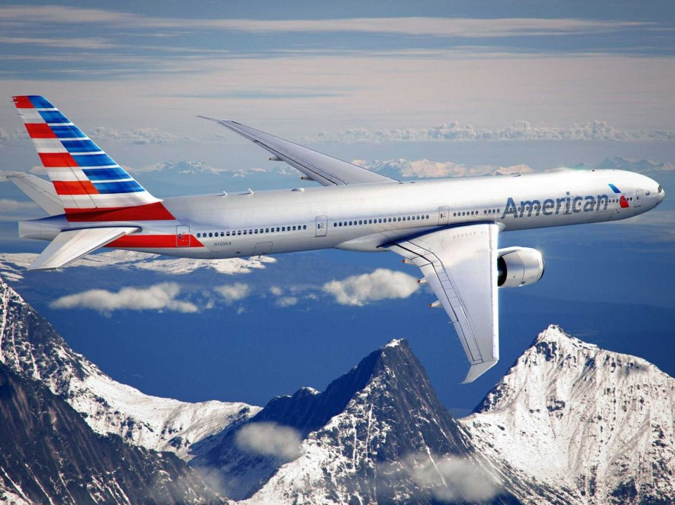 Inside Costa Rica Mobilenew American Airlines Emerges As Worlds