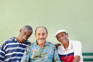 A recent Pew Research Center study shows the concerns Latin America has regarding the aging population in the region.